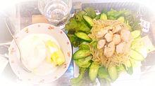 2011/10/21朝食の画像(ヨーグルトに関連した画像)