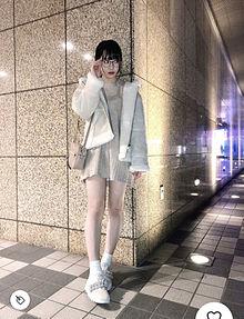 ♡2018/12/9コーデの画像(写メに関連した画像)