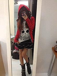 ♡2012/11/30コーデ プリ画像
