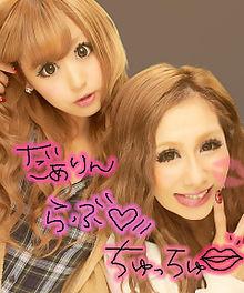 2011/11/9プリクラ(LADY BY TOKYO) プリ画像