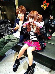 ☆2012/12/1コーデの画像(RISELに関連した画像)