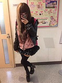 ♡2012/11/23コーデ プリ画像