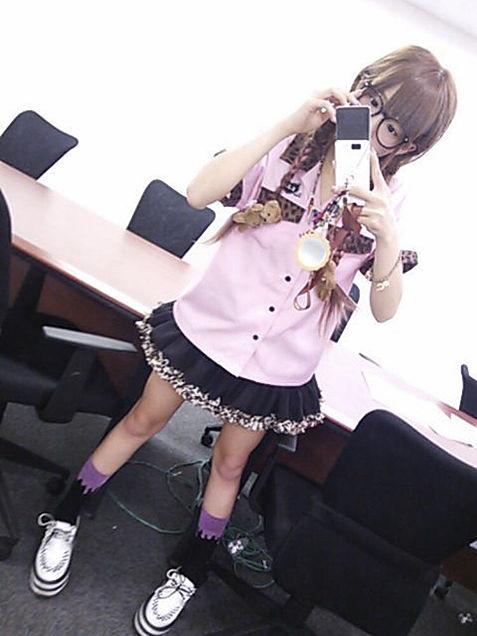 ♡2012/5/15コーデの画像 プリ画像
