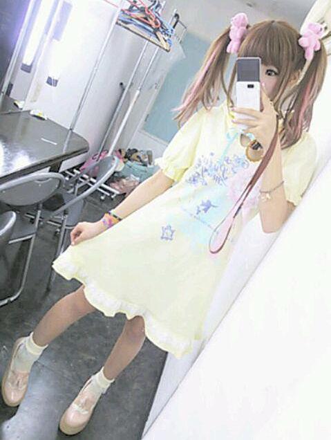 ♡2012/5/22コーデの画像 プリ画像