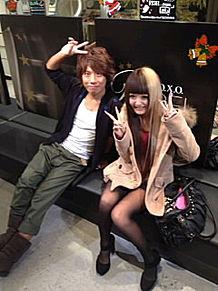 ♡2012/11/21コーデの画像(RISELに関連した画像)