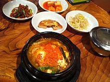2012/1/12ディナー(東京・新大久保)の画像(韓国料理に関連した画像)