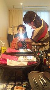 2012/2/1写メの画像(ルフィーに関連した画像)
