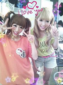 2012/6/5写メの画像(江崎ななほに関連した画像)
