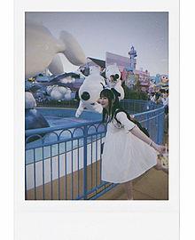 2019/5/21写メ(大阪)の画像(USJ遊園地に関連した画像)