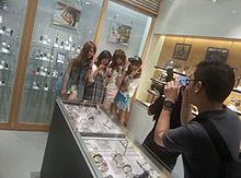 2012/7/1写メ(お台場)の画像(みずきてぃに関連した画像)