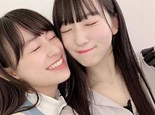 2019/5/26写メの画像(鈴木美羽に関連した画像)