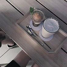 2019/5/28カフェ(インスタ)の画像(ドリンクに関連した画像)