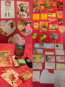 2012/7/7プレゼントの画像(手紙に関連した画像)