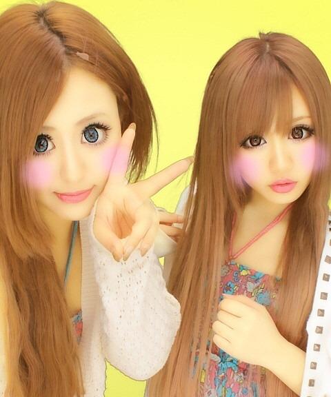 2012/3/28プリクラ(MiLK BEAUTY1)の画像 プリ画像