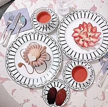 2019/7/6カフェ(銀座)の画像(ショートケーキに関連した画像)