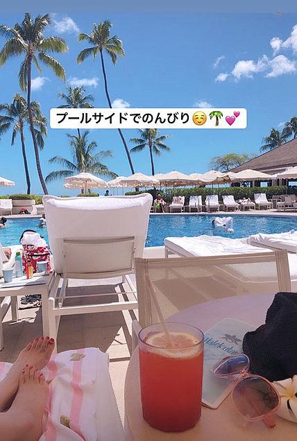 2019/7/14(ハワイ)の画像 プリ画像