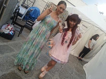 2012/8/7写メの画像(芸能人に関連した画像)