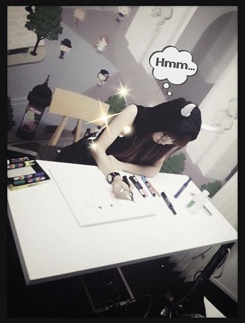 2012/8/14写メの画像 プリ画像