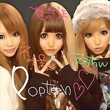 2012/10/30プリクラ(ミーハー女子)の画像(ツートンに関連した画像)