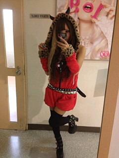 ♡2012/10/29コーデ(出勤コーデ)の画像 プリ画像