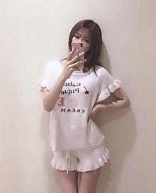 2019/4/20写メの画像(ルフィーに関連した画像)