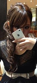 2012/6/8写メの画像(ヘアアレに関連した画像)