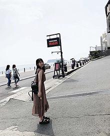 ♡2019/8/21コーデ(神奈川) プリ画像