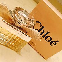 2015/8/25 Chloe(クロエ)の画像(香水に関連した画像)