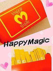 Happy Magicの画像(かまちょに関連した画像)
