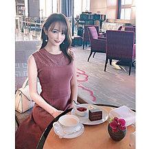 ♡2019/8/2コーデ リッツカールトン (東京・六本木)の画像(ヴァレクストラに関連した画像)