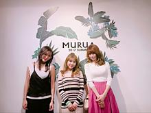 2017/2/16 MURUA展示会の画像(写メに関連した画像)