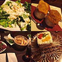2015/6/16ディナーの画像(バースデーケーキに関連した画像)