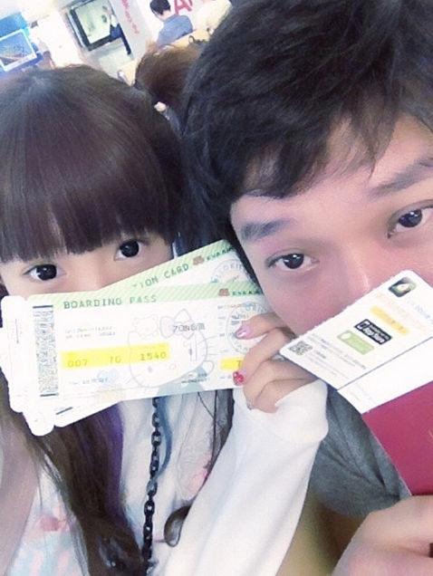 2012/9/30写メ(台湾)の画像 プリ画像