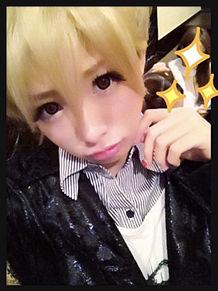 2012/10/3写メの画像(男装に関連した画像)