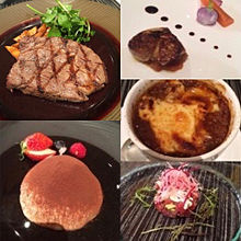 2015/2ディナー(お台場) プリ画像
