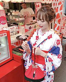 2019/9/14写メ(浅草)の画像(スイーツに関連した画像)
