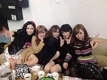 2013/1/26写メ プリ画像