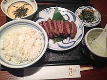 2013/2ディナー(ねぎし) プリ画像