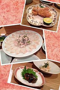 2013/2/10ディナー(六本木) プリ画像
