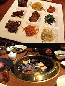 2012/11/14ランチ(東京・秋葉原)の画像(韓国料理に関連した画像)
