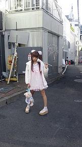 ♡2012/11/15コーデ(原宿)の画像(ナイルパーチに関連した画像)
