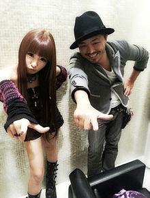 2012/11/16写メ プリ画像