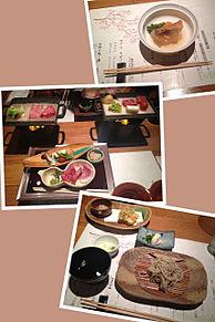 2013/3/13ディナー(群馬)の画像(コース料理に関連した画像)