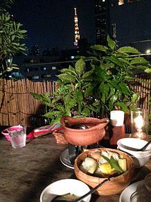 2013/6/25ディナー(東京・麻布十番)の画像(麻布十番に関連した画像)