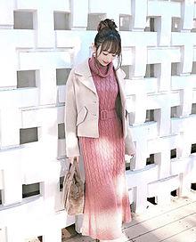 ♡2019/11/10コーデ(東京・代官山)の画像(バレンシアに関連した画像)