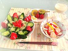 2013/7 ご飯の画像(フルーツに関連した画像)