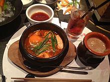 2013/7/26ディナーの画像(韓国料理に関連した画像)