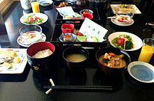 2013/7/28朝食(山梨)の画像(山梨に関連した画像)