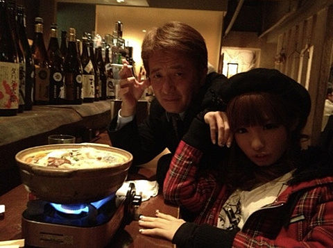 2012/12/25写メの画像 プリ画像