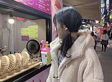 2019/11/20写メ(韓国) プリ画像